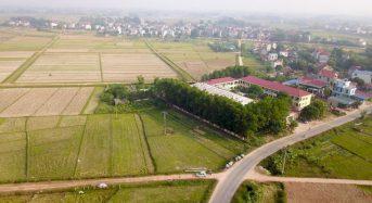 Giá đất đền bù giải phóng mặt bằng đất nông nghiệp 2021